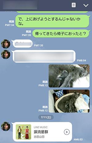 吉山山田の「涙流星群」