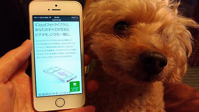 iPhone SEのスペック