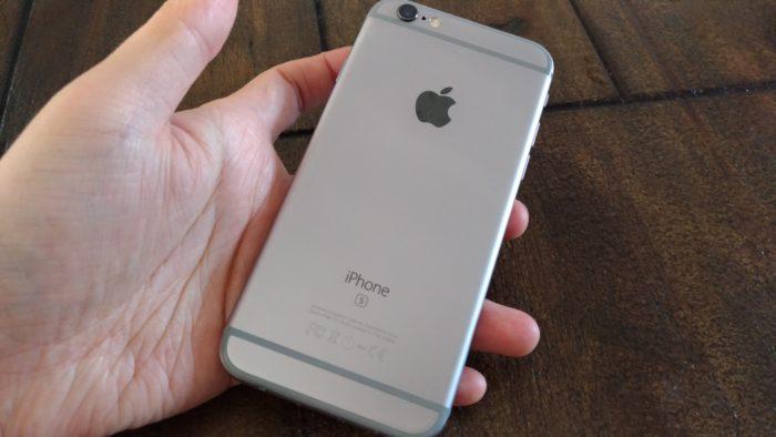ソフトバンクで買ったiPhoneをSIMロック解除しよう!