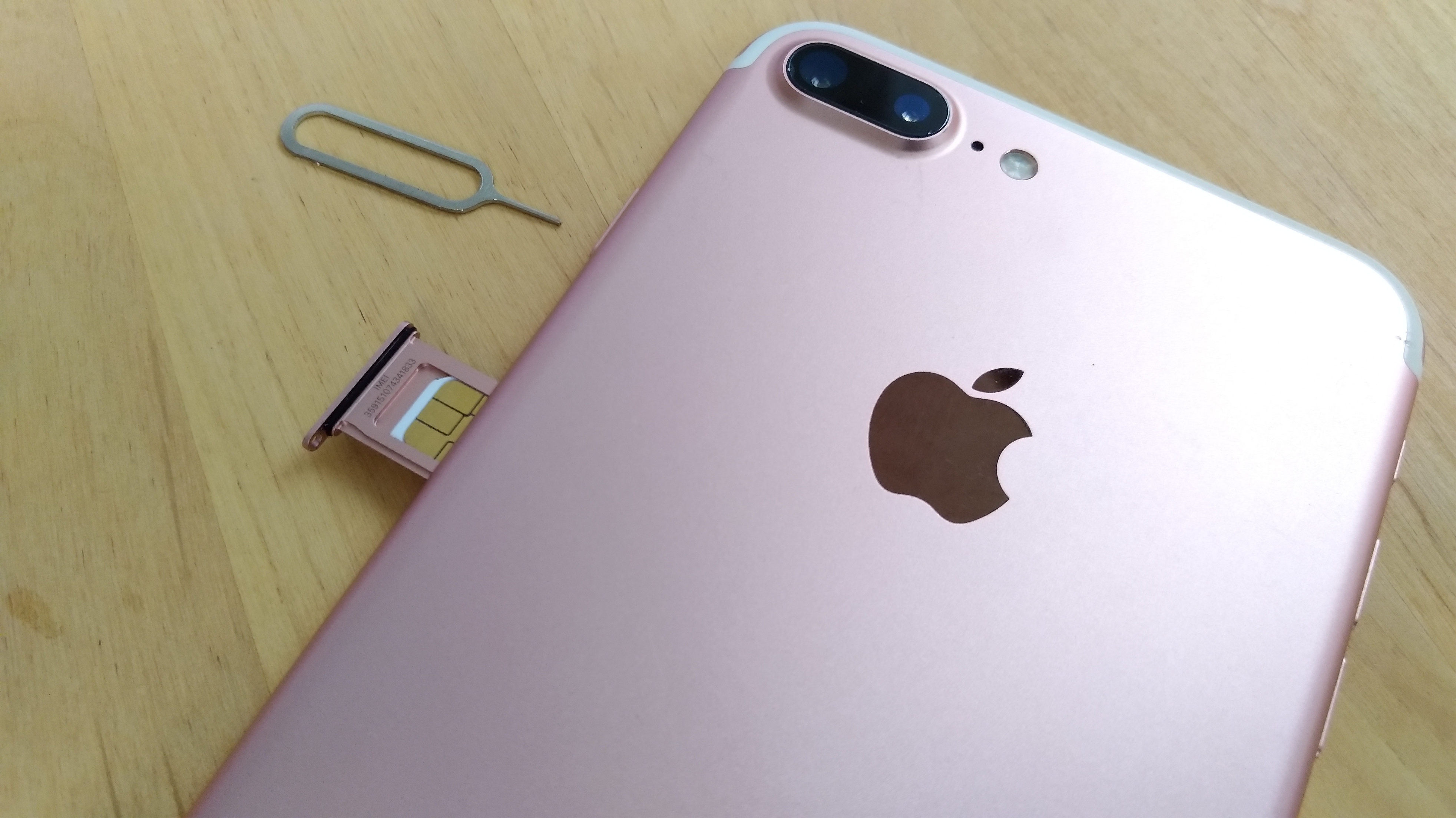 iOS端末(iPhone)のAPN設定方法