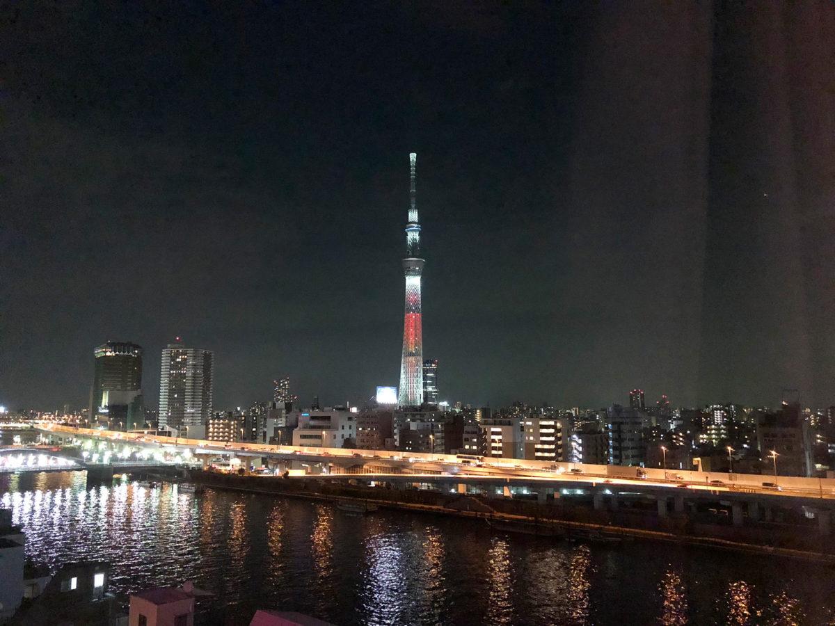 東京スカイツリーのラインナップ!
