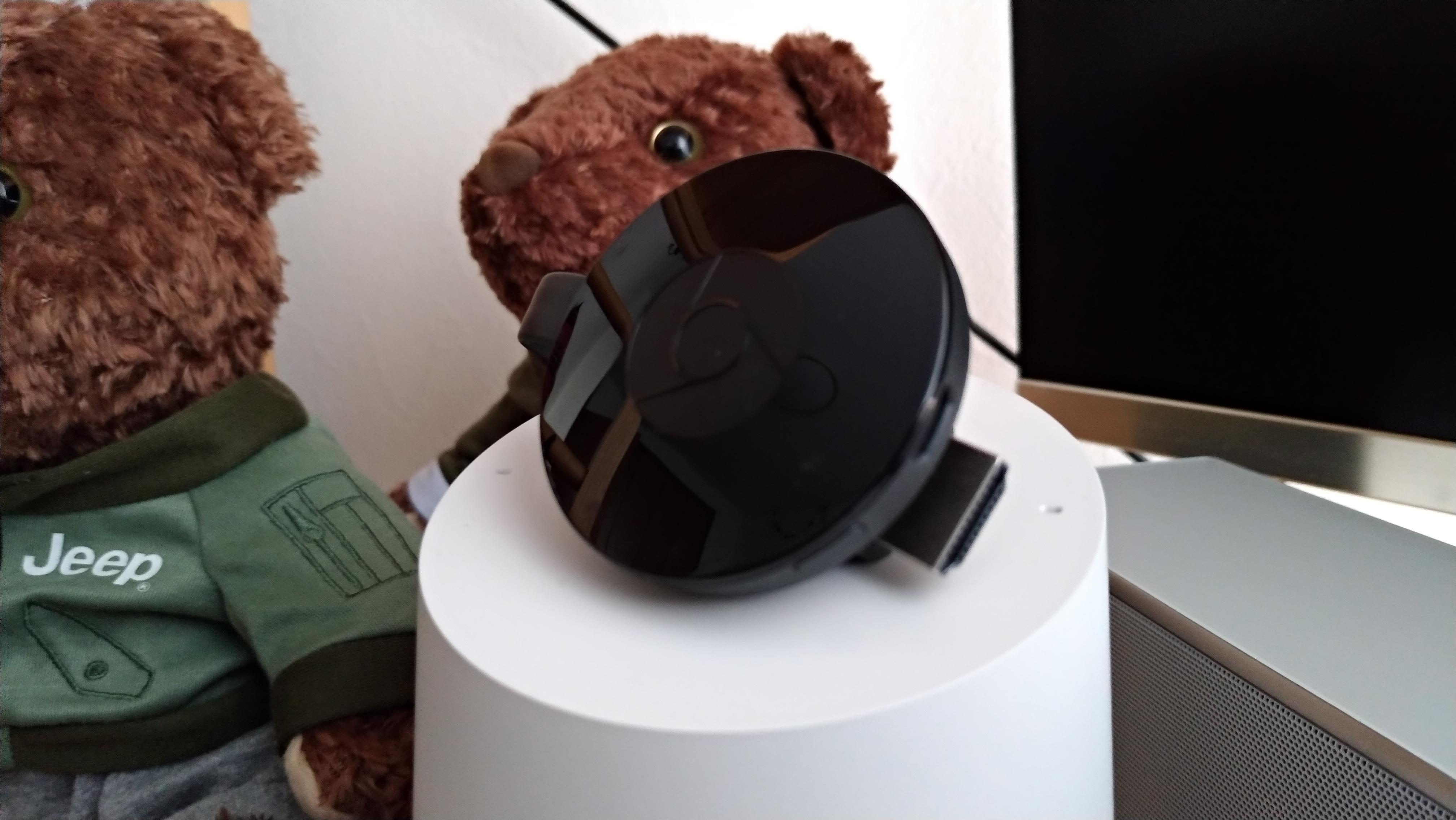 ChromecastとChromecast Ultraの比較