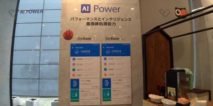 AI Power!
