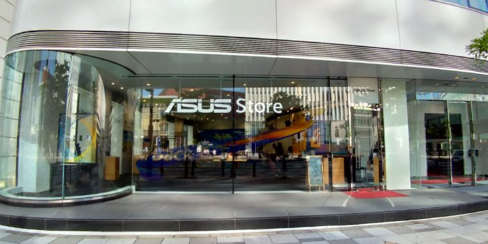 ASUS Store Akasakaの営業時間・アクセス方法