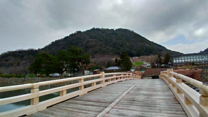 鳥取城(久松山城)