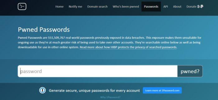 Firefox Monitorの使い方