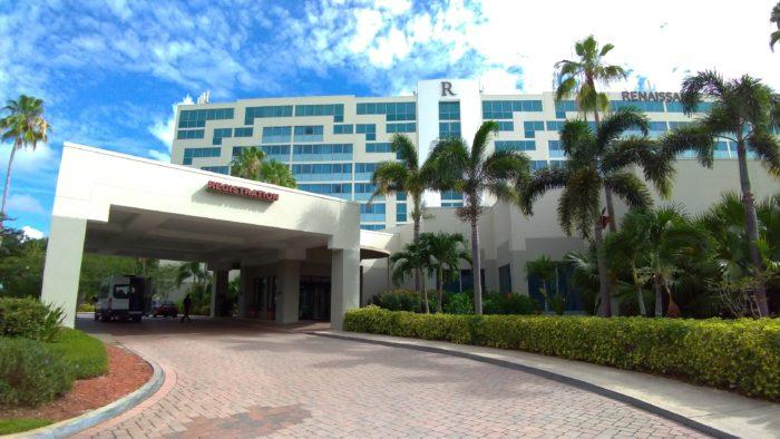 ルネッサンス ホテル オーランド エアポートホテル