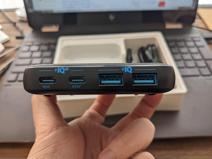 PowerIQ 3.0