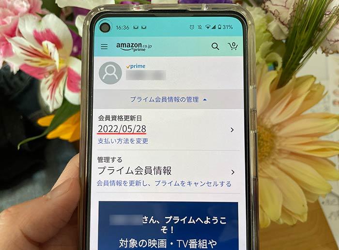 au 使い放題MAX with アマゾンプライム