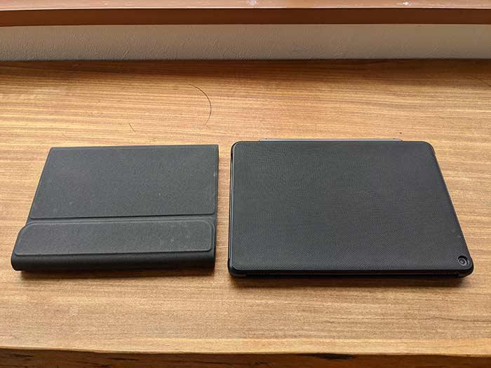 iPad mini 6とFire HD 10 Plus