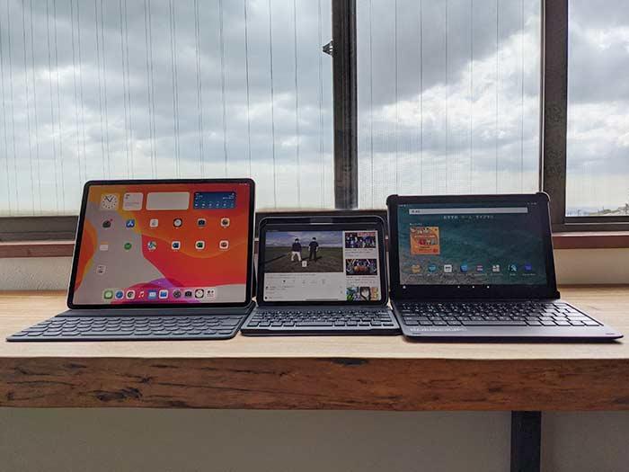 iPad mini 6専用BTキーボード付きケース